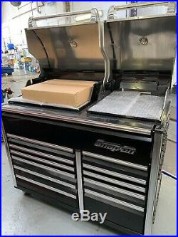Limited Adition Snap On BBQ. New Conditon Never Used