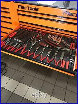 MAC Tools Tool Box Macsimizer Series