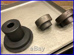 MILLER SPX Special Tool C-758 Dana 44 Dana 60 Rear Axle Pinion Setting Gauge Kit