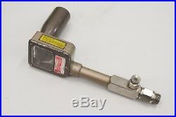MOTOMETER Kompressionsdruckschreiber Diesel Spezialwerkzeug 623.002-1003