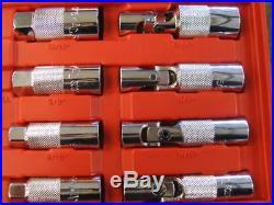 Mac Tools 13-pc. Multi-length Spark Plug Socket Set Spk13-set