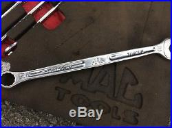Mac Tools Spanner Set 6-32mm