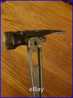 Martinez Tools M1 Framing Hammer Stiletto Titanium