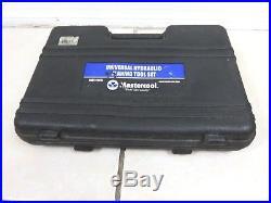 Mastercool 71475 PRO Master Universal Hydraulic Flaring Tool Set