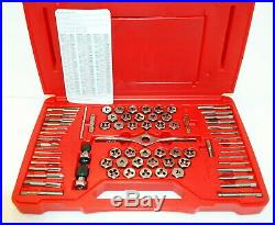 Matco 675TD 75-piece Tap and Die Set