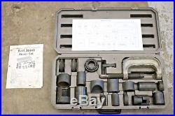 Matco Tools MST6530 Car Ball Joint Super Service Kit Press