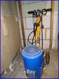 Mechanical Floor Scraper Heavy-Duty SPE M5230-Z