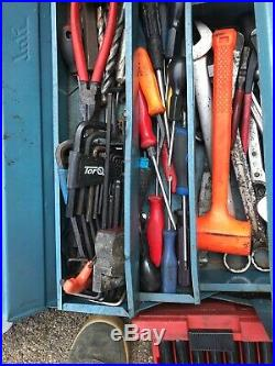 Mechanics tools Job Lot Mac Britool Snap On