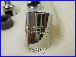 Military Electrical Repair Tool Kit Electrician DMC HX4 Craftsman Proto Mechanic
