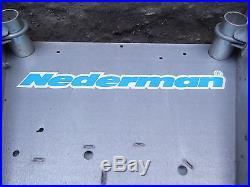 Nedermann Garage Exhaust Fume Extraction Reels