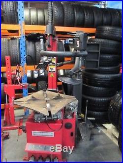 Neo M887 Tyre Changing Machine