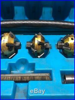 Neway Valve seat cutter from Robison Harley-Davidson Dealership XR750 XR1000 AMF