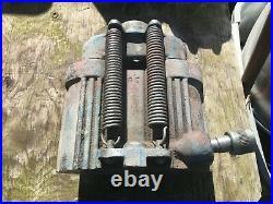 OTC 30 Ton Power Twin Single Acting Hydraulic Puller Ram USA