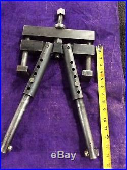OTC Kent-Moore PT-6400 Diesel Engine Cylinder Wet Liner Puller Used, Excellent
