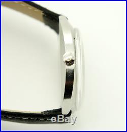Omega Seamaster Cosmic Herrenuhr Handaufzug 135017 Sp-tool 107 -sehr Selten