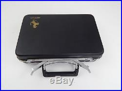 Original Ferrari 365 GTC/4 Daytona Briefcase Attache Tool Kit Case