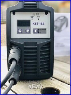 Parweld XTS-162 MMA And Tig Welder