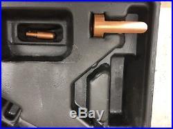 Power Tec Spot Stud Welder Car Dent Repair 220V (Please Read)