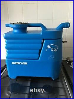 Prochem Spot Pro Portable Carpet Spot Cleaning Machine with hand tool