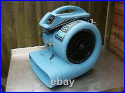 Professional Carpet Cleaning Machine Wand Hand Tool Dryer Hose's Complete Setup