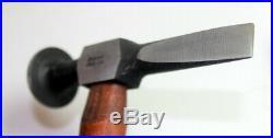 RARE Snap On Tools body hammer BF 634 tool auto body sheet metal tool MINT