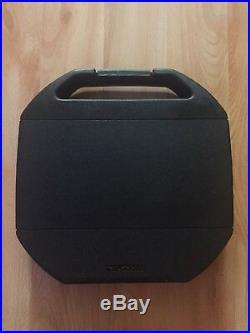 Rare Ford Escort Original Tool Kit / Box (Rs Turbo / Cosworth / Xr3 / Rs1600i)