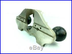 Rare Stanley 71 Hand Router Plane Old Tools