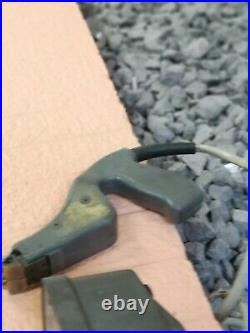 Rillfit 4 Tyre cutter tire regroover HGV cutting tool