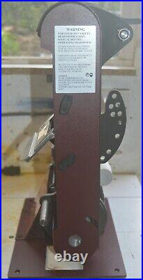 Robert Sorby Pro Edge Delux Sharpening System