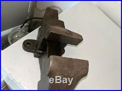 Rock Island Bench Vise. No 92 Vintage Heavy Duty Great Condition