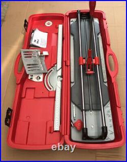 Rubi TR700S Tile Cutter Heavy Duty Rubi Tile Cutter