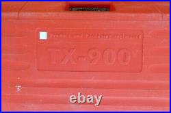 Rubi TX-900 Tile Cutter