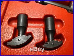 SNAP ON Slide Hammer Set Rear Wheel Bearing Puller Tool CJ97-3 tools axle yoke