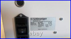 Schleuniger EcoCut 3200 Cutting Machine, Tube, Cable