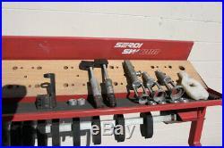 Serdi SW 800 Universal Cylider Head Work Station