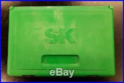 Sk Tools S-k Socket Set