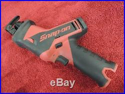 Snap On 14.4V Lithium Ion Cordless Tool Set