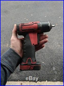 Snap On 14.4v 1/4 Impact Gun Battery