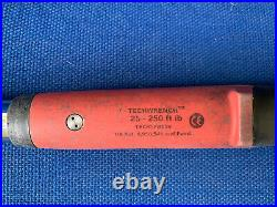Snap-On 1/2 Digital Torque Wrench