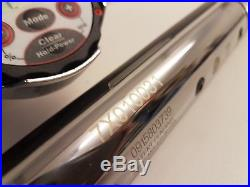 Snap On 1/4 Torque Wrench & Angle CTECH1R240A. Top Model ControlTech