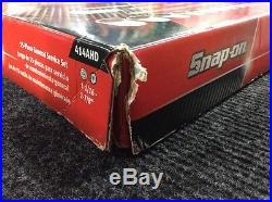 Snap-On 414AHD 15 Piece General Service Set 3/4 Drive 12-Point Socket Set
