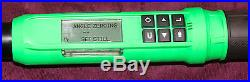 Snap-On ATECH3F250VG 1/2 In. Drive Techangle Digital Torque Wrench NICE