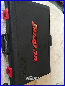 Snap On Bjp1, Master Ball And U-joint Set