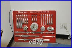 Snap On GC-2500B Gear Puller