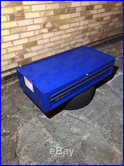 Snap On Middle Box, Toolbox, Sits On Roll Cab, Tool Chest