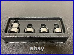 Snap On Oil Filter Sockets Set