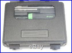 Snap-On Ratcheting Screwdriver set SGDMRC108AG