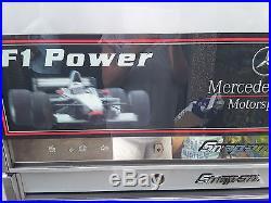 Snap On Tool Chest. + Top Box Mclaren Mercedes-benz Ltd Edition