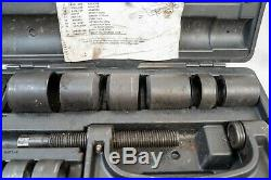Snap On Tools BJP1 Master Ball & U-Joint Puller Set