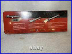 Snap On Tools Flex Hed 1/4 And 3/8 Comfort Grip 100Th Anniversary Ratchets